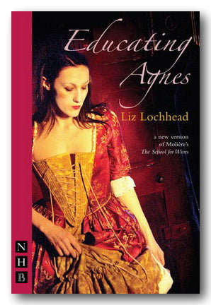Liz Lochhead - Educating Agnes (2nd Hand Paperback) | Campsie Books