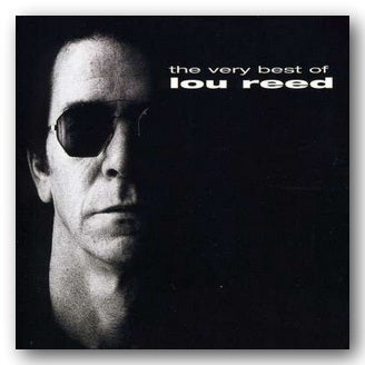 Lou Reed - The Very Best of (2nd Hand CD) | Campsie Books