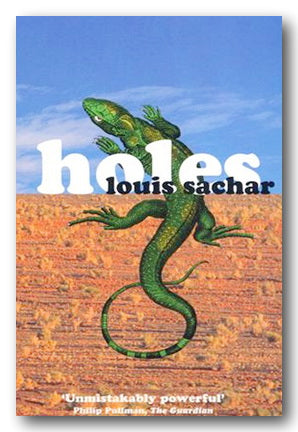 Louis Sacher - Holes (2nd Hand Paperback) | Campsie Books