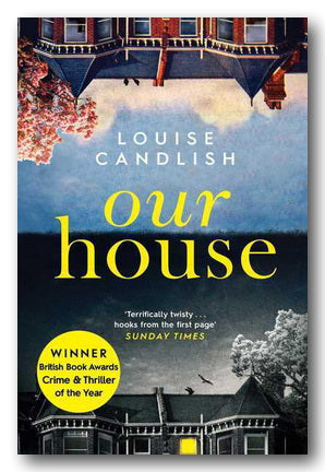 Louise Candlish - Our House (2nd Hand Paperback)