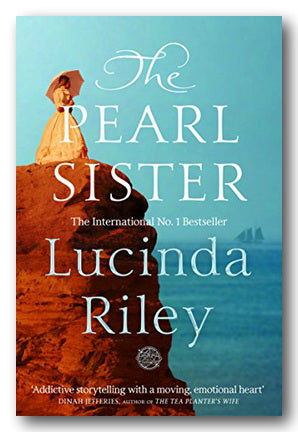 Lucinda Riley - The Pearl Sister (2nd Hand Paperback) | Campsie Books