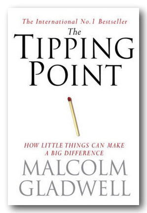 Malcolm Caldwell - Tipping Point