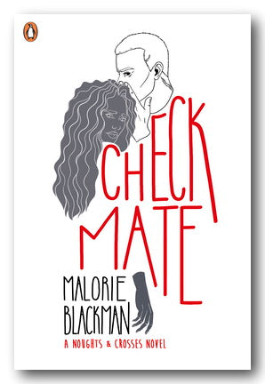 Malorie Blackman - Check Mate (2nd Hand Paperback) | Campsie Books