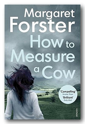 Margaret Foster - How To Measure a Cow (2nd Hand Paperback) | Campsie Books