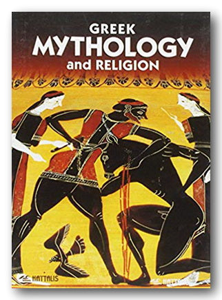 Maria Mavromataki - Greek Mythology & Religion (2nd Hand Softback) | Campsie Books