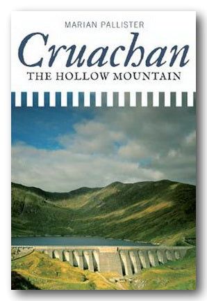Marian Pallister - Cruachan (The Hollow Mountain) (2nd Hand Paperback) | Campsie Books