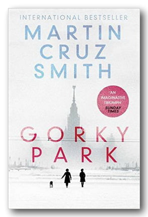 Martin Cruz Smith - Gorky Park (2nd Hand Paperback)