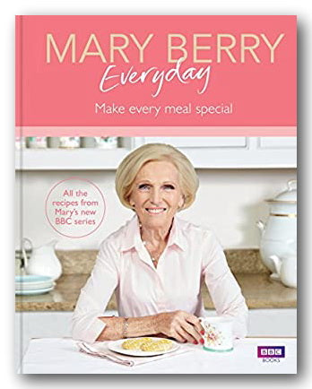 Mary Berry - Everyday (Make Every Meal Special) | Campsie Books