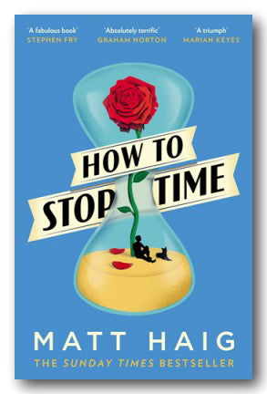 Matt Haig - How To Stop Time (2nd Hand Paperback) | Campsie Books