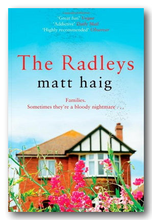 Matt Haig - The Radleys (2nd Hand Paperback - Choice of 2 options) | Campsie Books