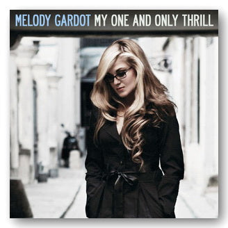 Melody Gardot - My One & Only Thrill (2nd Hand CD) | Campsie Books