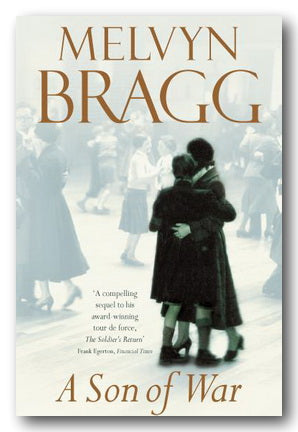 Melvyn Bragg - A Son of War (2nd Hand Paperback) | Campsie Books