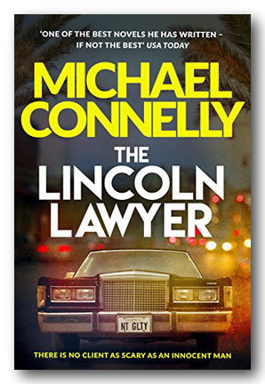 Michael Connelly - The Lincoln Lawyer (2nd Hand Paperback) | Campsie Books