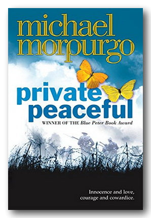 Michael Morpurgo - Private Peaceful (2nd Hand Paperback) | Campsie Books