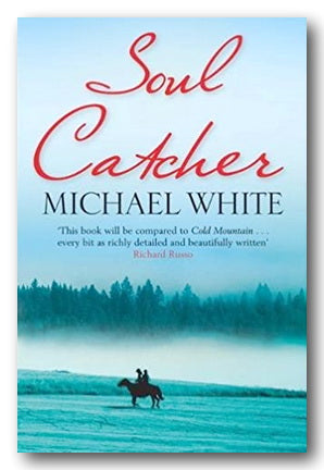 Michael White - Soul Catcher (2nd Hand Paperback) | Campsie Books