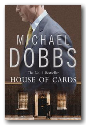 Michael Dobbs - House of Cards (2nd Hand Paperback)