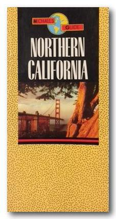 Michael's Guide - Northern California (2nd Hand Softback) | Campsie Books