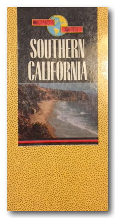 Michael's Guide - Southern California (2nd Hand Softback) | Campsie Books