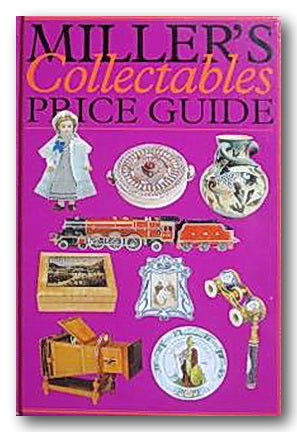 Miller's Collectables Price Guide 1994-1995