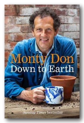 Monty Don - Down To Earth (New Paperback)