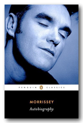 Morrissey - Autobiography (2nd Hand Paperback) | Campsie Books