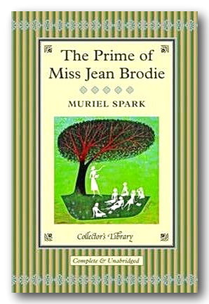 Muriel Spark - The Prime of Miss Jean Brodie (2nd Hand Hardback) | Campsie Books