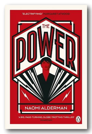 Naomi Alderman - The Power (2nd Hand Paperback)