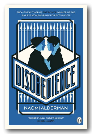 Naomi Alderman - Disobedience (2nd Hand Paperback) | Campsie Books