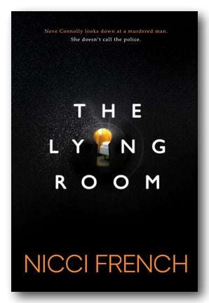 Nicci French - The Lying Room (2nd Hand Hardback) | Campsie Books