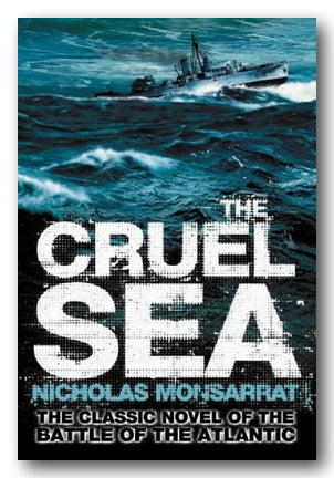 Nicholas Monsarrat - The Cruel Sea