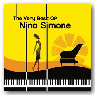 Nina Simone - The Very Best Of (2nd Hand CD) | Campsie Books