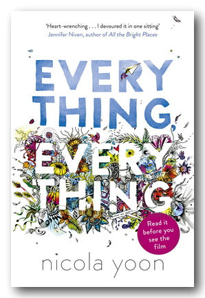 Nicola Yoon - Everything Everything (2nd Hand Paperback) | Campsie Books