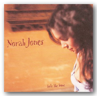 Norah Jones - Feels Like Home (2nd Hand CD)