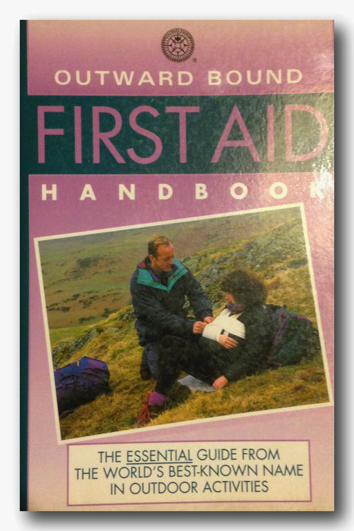 Outward Bound First Aid Handbook (2nd Hand Paperback) | Campsie Books