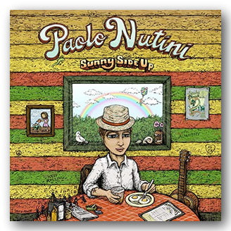 Paolo Nutini - Sunny Side Up (2nd Hand CD) | Campsie Books