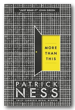Patrick Ness - More Than This (2nd Hand Paperback) | Campsie Books
