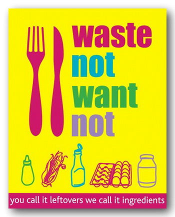 Patrik Jaros & Gunter Beer - Waste Not Want Not | Campsie Books