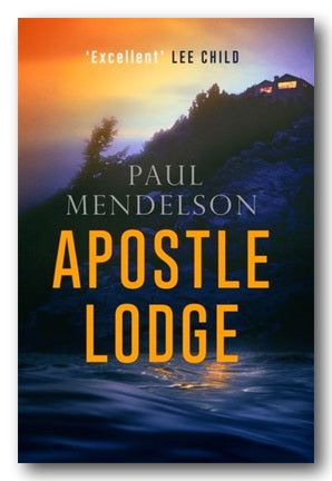 Paul Mendleson - Apostle House (2nd Hand Paperback) | Campsie Books