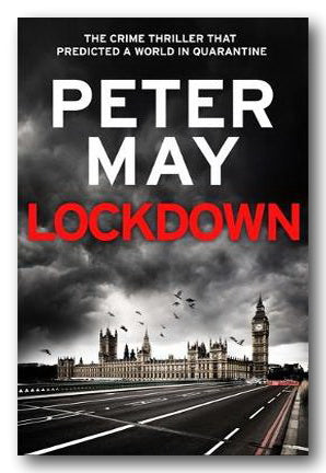 Peter May - Lockdown (2nd Hand Paperback) | Campsie Books