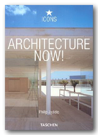 Philip Jodido - Architecture Now! (2nd Hand Softback) | Campsie Books