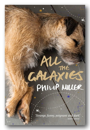 Philip Miller - All The Galaxies (2nd Hand Softback) | Campsie Books