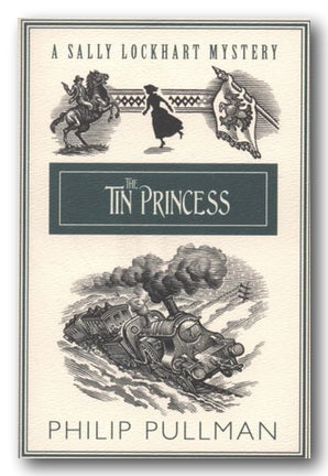 Philip Pullman - The Tin Princess (2nd Hand Paperback)