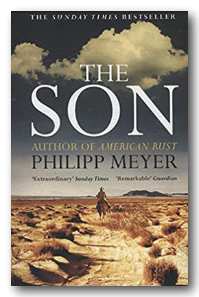 Philip Meyer - The Son (2nd Hand Paperback) | Campsie Books