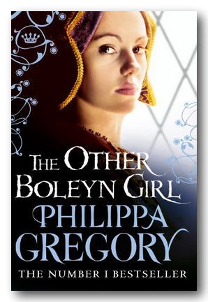 Philippa Gregory - The Other Boleyn Girl (2nd Hand Paperback) | Campsie Books