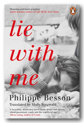 Philippe Besson - Lie With Me (2nd Hand Paperback) | Campsie Books