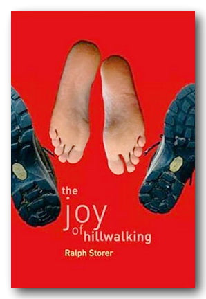 Ralph Storer - The Joy of Hillwalking (2nd Hand Paperback) | Campsie Books