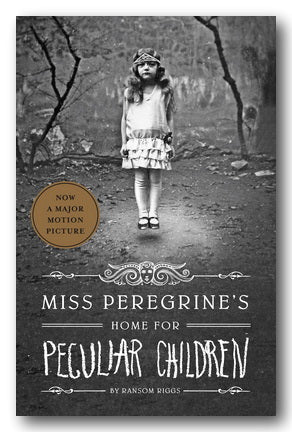 Ransom Riggs - Miss Peregrine's Home For Peculiar Children (2nd Hand Paperback) | Campsie Books