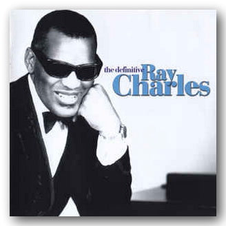 Ray Charles - The Definitive (2nd Hand Double CD) | Campsie Books