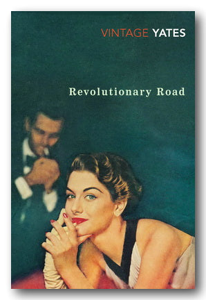 Richard Yates - Revolutionary Road (2nd Hand Paperback) | Campsie Books