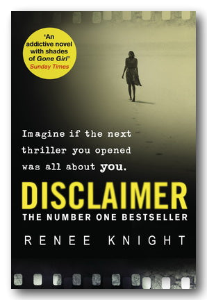 Renee Knight - Disclaimer (2nd Hand Paperback) | Campsie Books